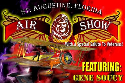 St. Augustine Air Show